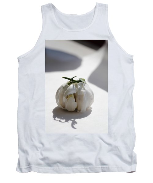 Garlic Clove Tank Top