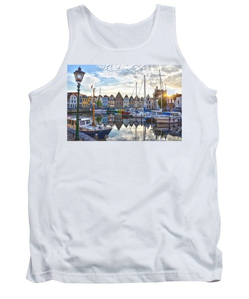 Goes Harbour Tank Top