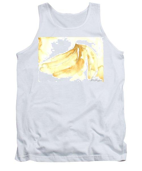 Gone Bananas 3 Tank Top