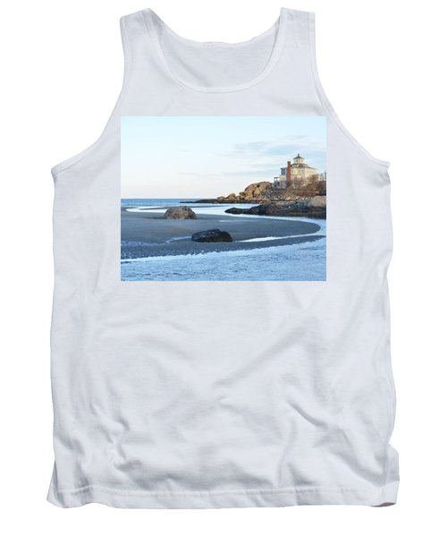 Good Harbor Beach Tank Top