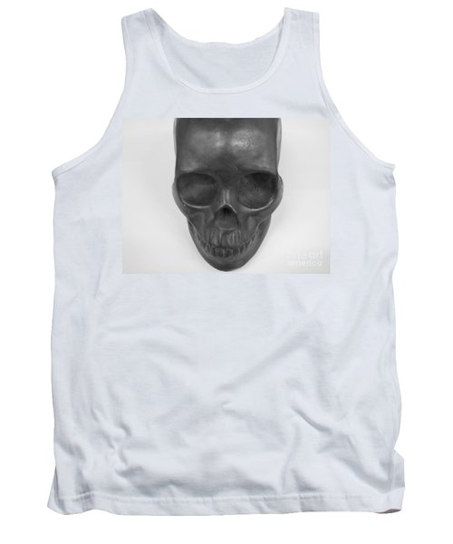 Tank Top featuring the photograph Goonies by Michael Krek