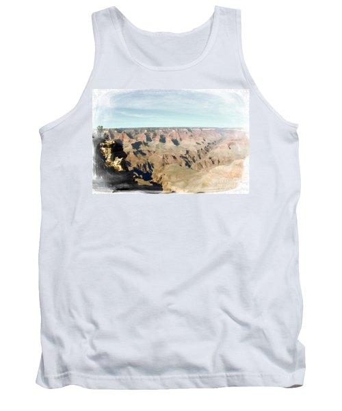 Grand Canyon Softness Tank Top
