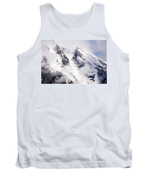 Grand Teton Glacier Tank Top