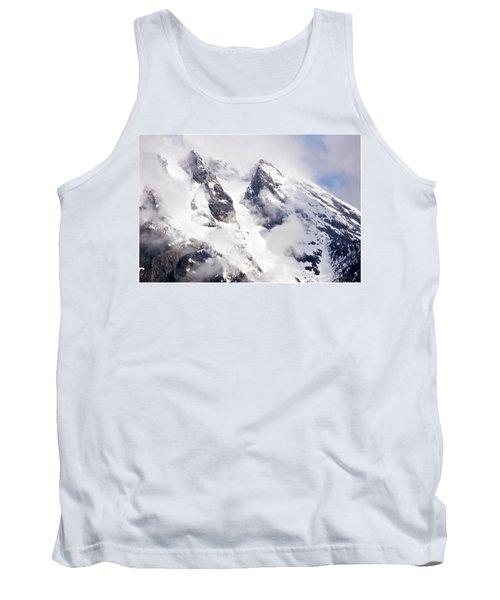 Grand Teton Glacier Tank Top