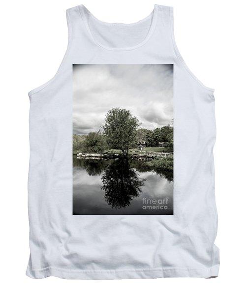 Grays Mill Pond Tank Top