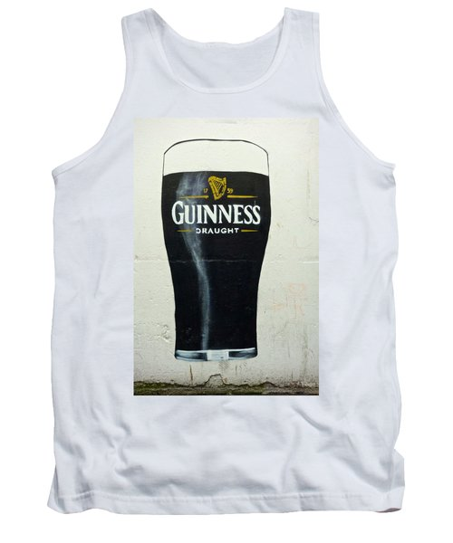 Guinness - The Perfect Pint Tank Top