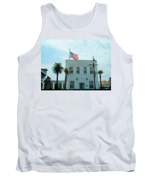 Bay Saint Louis - Mississippi Tank Top