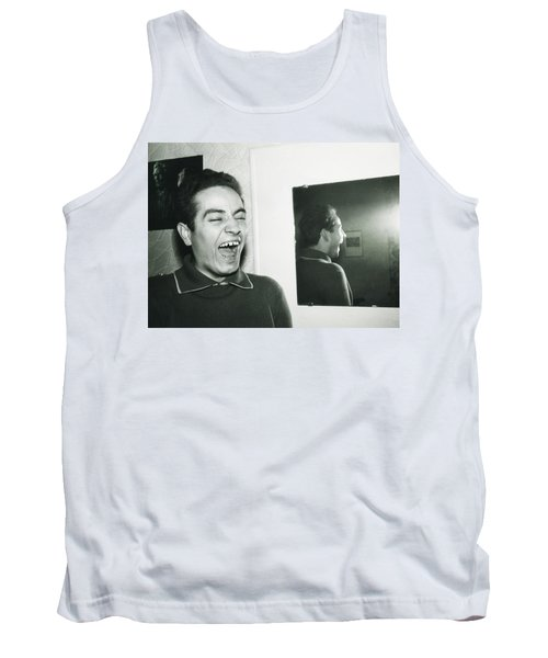 Happiness Tank Top