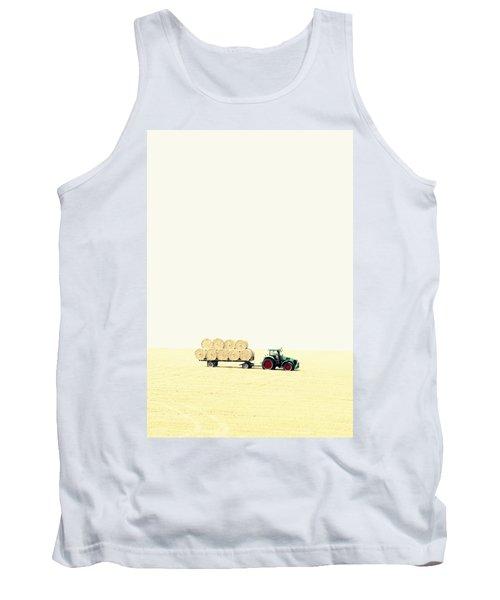 Harvest Tank Top by Chevy Fleet