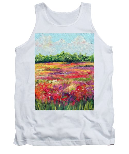 Heaven's Breath Tank Top