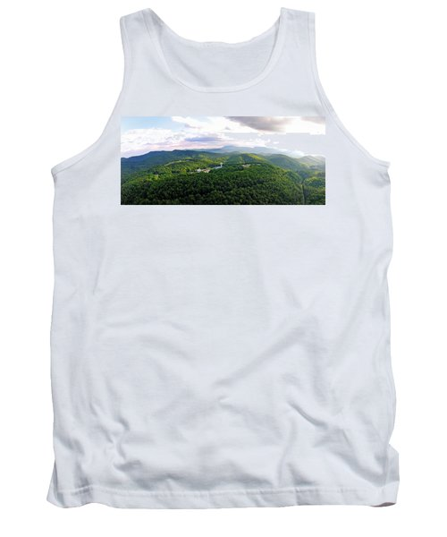 High Country 1 In Wnc Tank Top