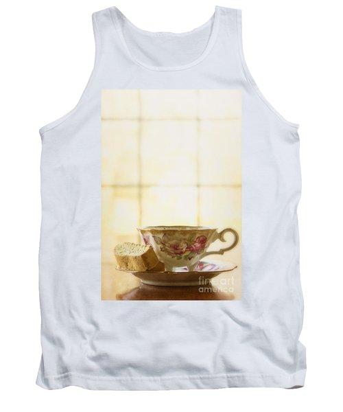 High Tea Tank Top