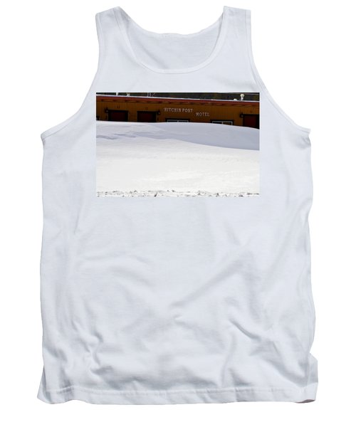 Hitchin' Post April Tank Top