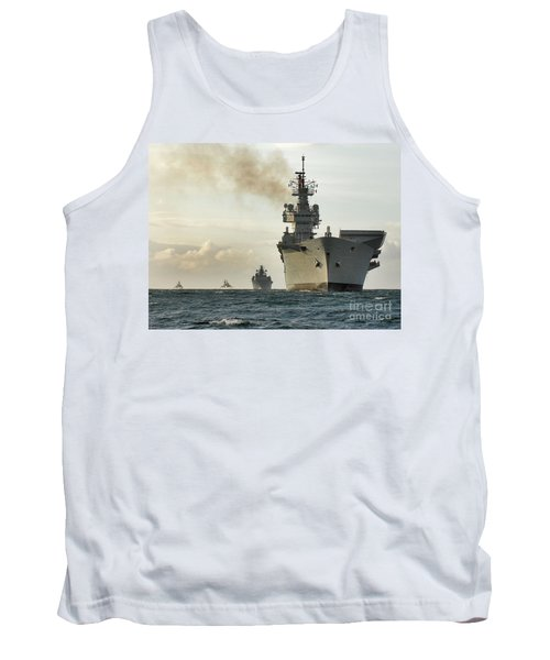 Hms Ark Royal  Tank Top
