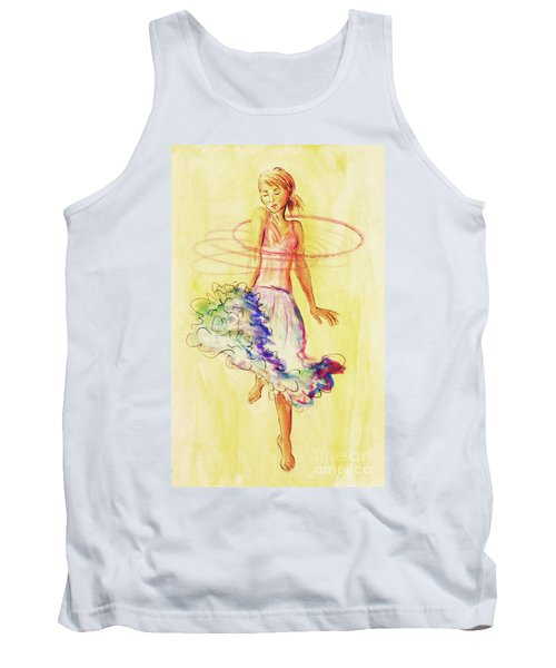 Hoop Dance Tank Top