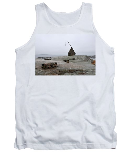 Hope And Light Tank Top