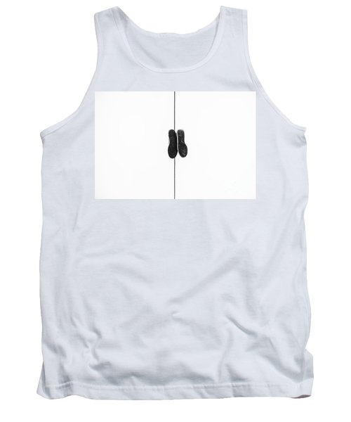 Hopeless Wanderer Tank Top