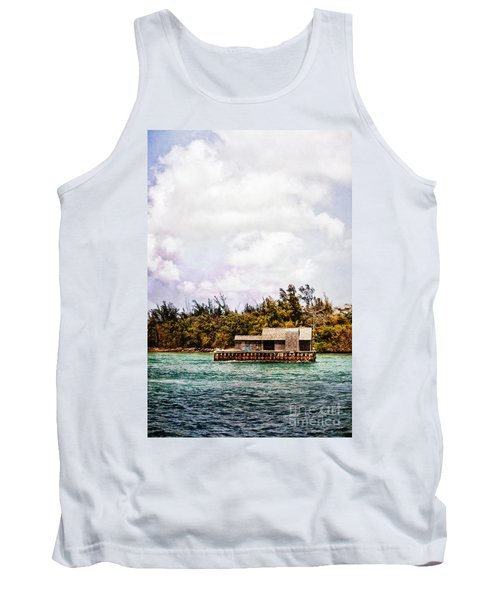 House Boat Tank Top