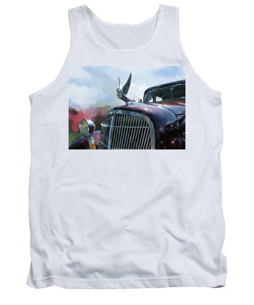 Hudson Tank Top
