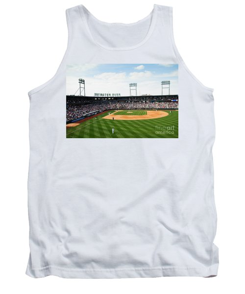D24w-243 Huntington Park Photo Tank Top