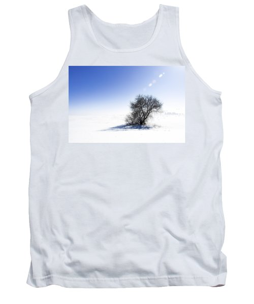 If You Don't Know Me By Now Tank Top