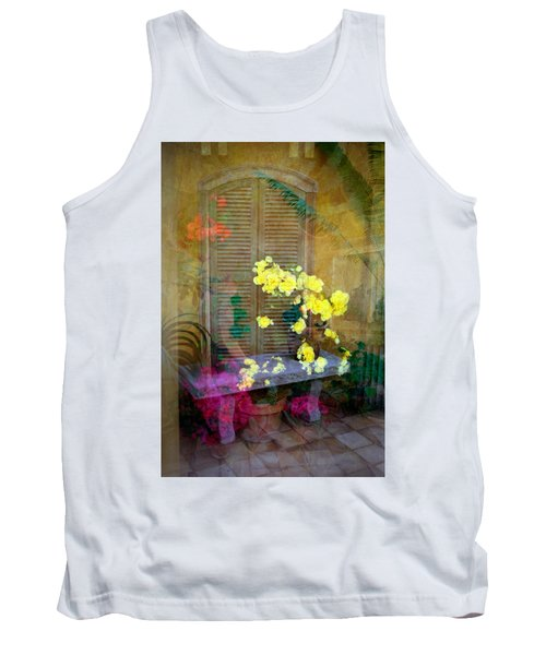 Imagine Tank Top