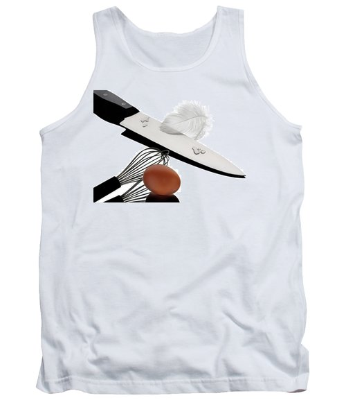 In The Kitchen 13 Tank Top