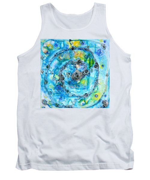 Influence Tank Top