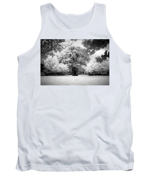 Infrared Majesty Tank Top