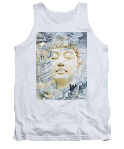 Inner Infinity Tank Top by Christopher Beikmann