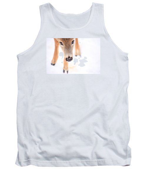 Innocent Eyes Tank Top