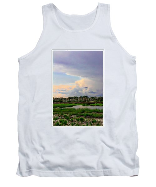 Intracoastal Colours Tank Top