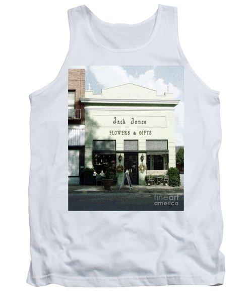 Jack's Place Tank Top