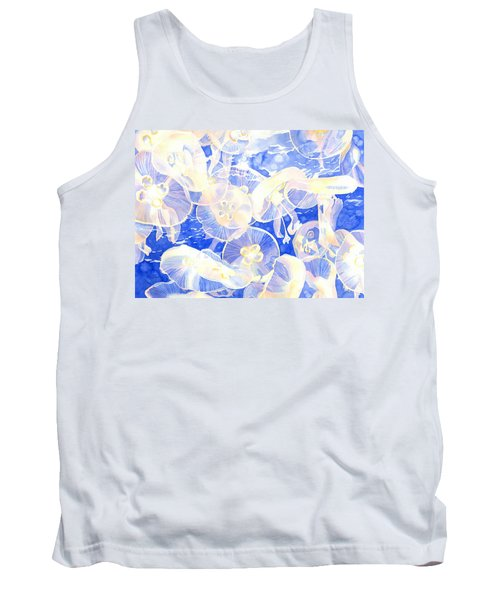 Jellyfish Jubilee Tank Top