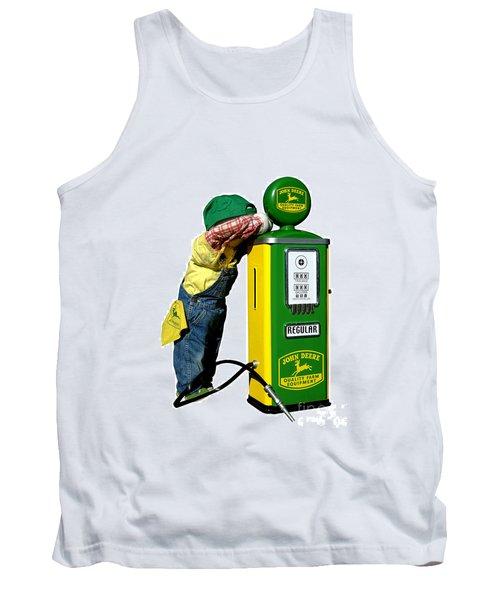 John Deere Kid Tank Top