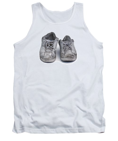 Just One More Time Tank Top