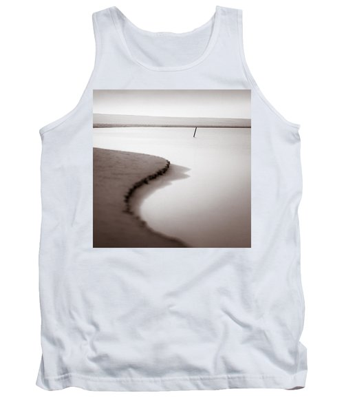 Kijkduin Beach Tank Top