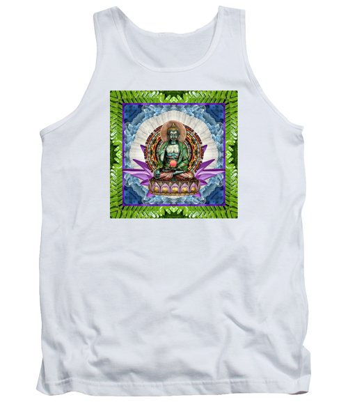 King Panacea Tank Top by Bell And Todd
