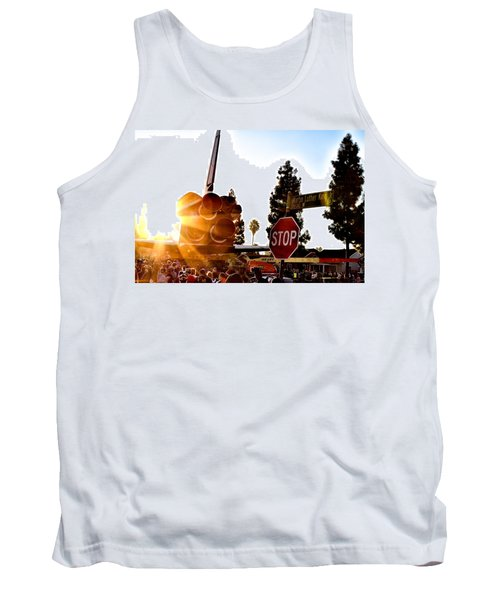 King's Endeavour Tank Top