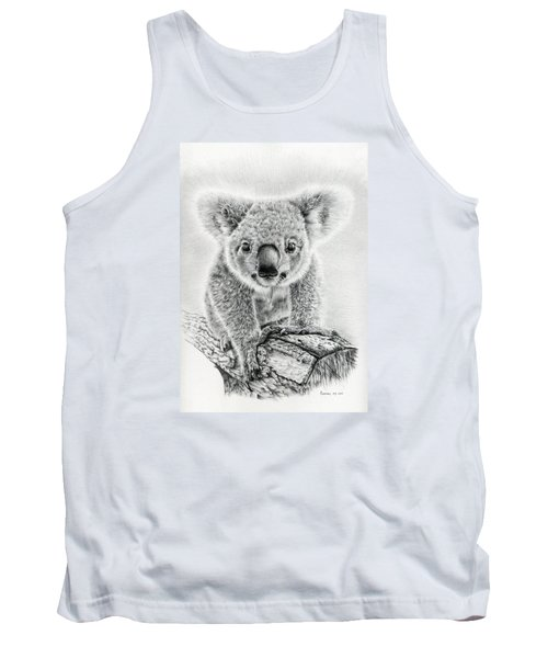 Koala Oxley Twinkles Tank Top by Remrov