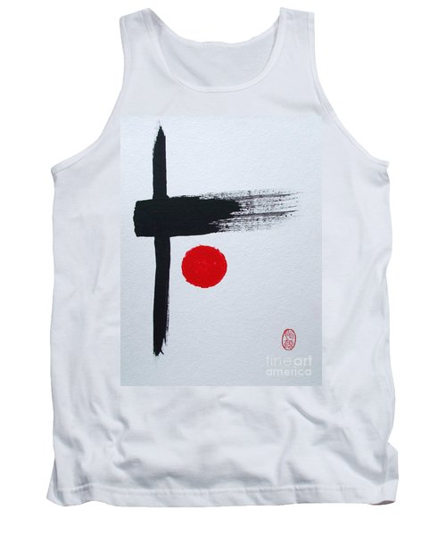 Kyosaku Tank Top
