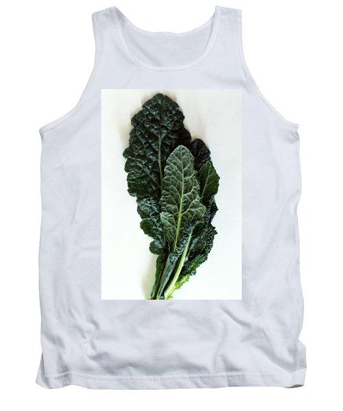 Lacinato Kale Tank Top