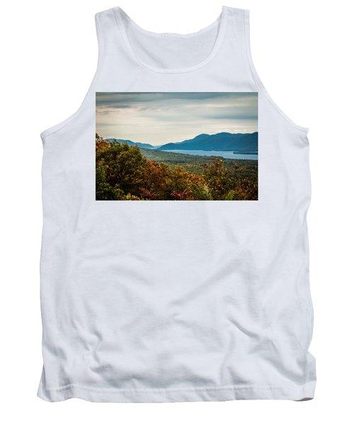 Lake George Tank Top