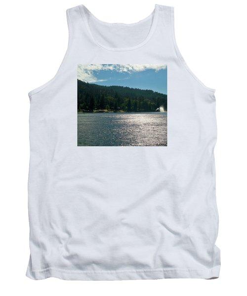 Lake Gregory Tank Top