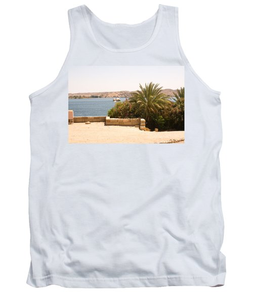 Lakeview 2 Tank Top