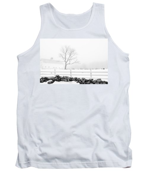 Late Winter Tank Top by Alana Ranney