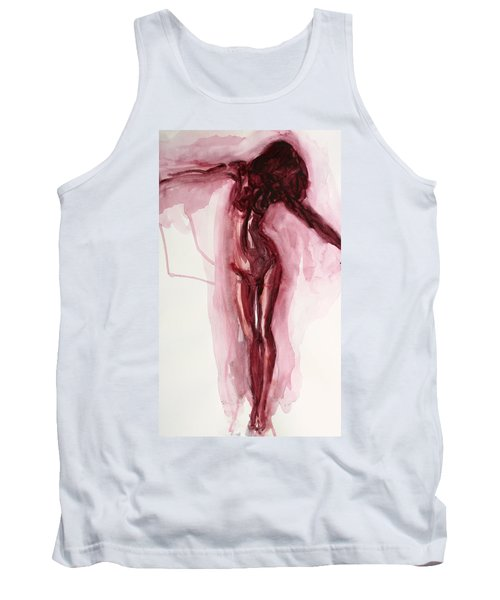 Learning To Fly Tank Top