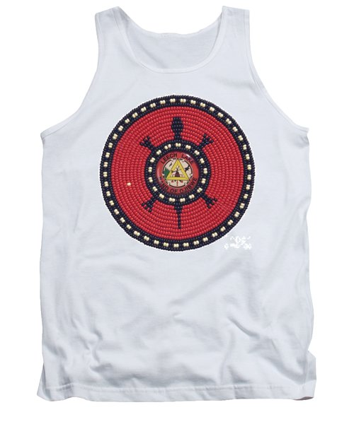 Leech Lake Tank Top