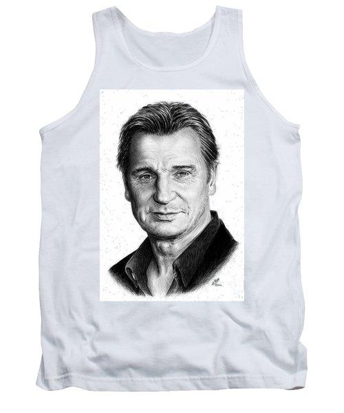 Liam Neeson Tank Top