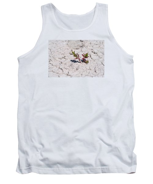 Life Against All Odds Tank Top